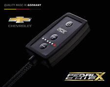 Chevrolet Silverado 6.6L Duramax Diesel V8 Pedal Chip X Throttle Tuning Module