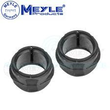 2x MEYLE (Germania) Anti Roll Bar Stabilizzatore boccole asse posteriore no: 034 032 0104