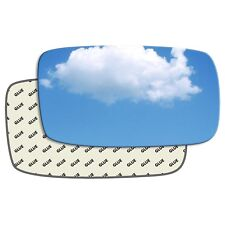 Right hand driver off side convex wing mirror glass Volvo 940 1990 - 1998 115RS