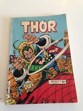 MAI9---- ARTIMA   Comics Pocket  THOR     N° 19