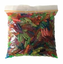 Large Lot of 1 POUND (960) Multi Colored Lite Brite Replacement Pegs