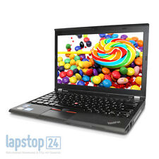 Lenovo ThinkPad X230 Core i5 3.Gen 2Gb 320GB Windows7 Webcam USB3.0 12,5''WLAN**