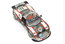1:43 Ford GT n°14 Brno 2010 1/43 • MINICHAMPS 437108414