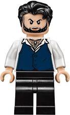 LEGO ® - Minifigs-Super Heroes-sh468-Ulysse Griffe (76100)