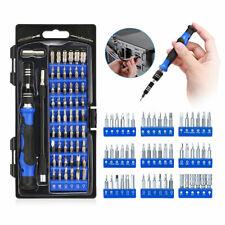 60 in 1 Magnetic Precision Screwdriver Set Computer Watch Phone Repair Tool Kit