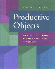 NEW Productive Objects: An Applied Software Project Management Framework