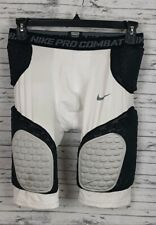 Nike Pro Combat Padded Football Compression Shorts XL