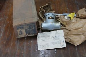Vintage NOS Pot Belly CORBIN 150 Commercial Door Closer