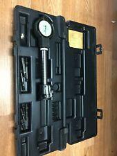 Nice Sunnen Dial Bore Gage 2 6 Complete Probe Set X 0001