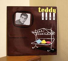 """TEDDY RENO - Confidenze musicali - CGD MV 0221 - 33 giri 10"""""""