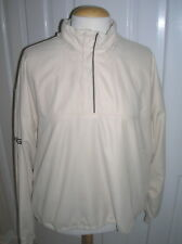 PING Golf Jacket Pullover – Beige - Large