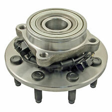 Wheel Bearing and Hub Assembly Front Precision Automotive 515061