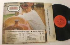 Carl Smith Columbia LP 30215