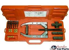 Spicer / Rockwell / Meritor Universal Joint Service Tool Set T&E tools J7057