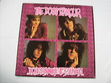 DOGS D'AMOUR - IN THE DYNAMITE JET SALOON - LP VINYL 1988 GERMANY - EXCELLENT