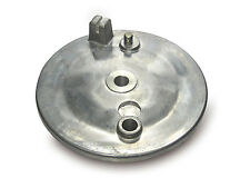 Bremsschild hinten ohne Bohrung Bremslicht S51 S70 KR51/2 SR50 MOPED Ankerplatte