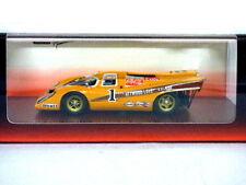Tsm1970 PORSCHE 911k no.1 DI KYALAMI 9h Team GUNSTON Coca-Cola