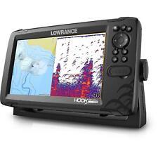 Lowrance Hook Reveal 9 50/200 / Fish Finder GPS Plotter