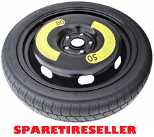 Brand New Space Saver Spare Tyre & Wheel 125/70 R18 for AUDI A3 (2003-2020)
