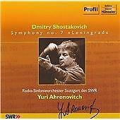 Profil - Edition Günter Hänssler Classical Symphony CDs