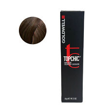 Goldwell Topchic Permanent Hair Color Tubes 6G - Tobacco