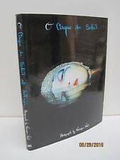 O' Cirque du Soleil at Bellagio: Photographs by Veronique Vial