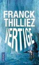 Livres de fiction thriller, sur thrillers
