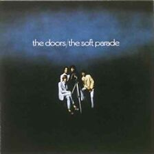 THE DOORS The Soft Parade VINYL LP BRAND NEW
