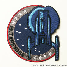 "STAR TREK ""ENTERPRISE"" INSIGNIA SHOULDER PROP PATCH"