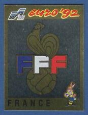 Menta PANINI EURO 92 EUROPA 1992 Calcio Sticker pacchetto