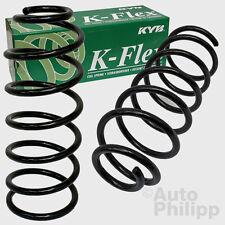 2x KAYABA Fahrwerksfeder vorne für VW Golf IV/4 1J1 Variant 1J5 1.4 1.6 1.8 16V