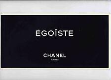 Tardi Egoîste Chanel EO 1990 Comme neuf
