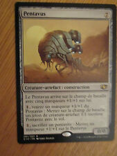 x1 Carte Magic MTG Pentavus VF rare (Commander 2014)