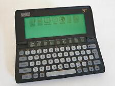 Psion Series 3mx 2MB Palmtop Handheld Computer Vintage PDA