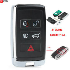 For Land Rover Lr2 Range Rover Evoque Sport Upgraded 315mhz Smart Remote Key Fob Fits More Than One Vehicle