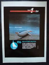 N° 1 INTEGRATO  M51516L Mitsubishi SIP 9
