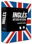 INGLS MTODO INTEGRAL. NUEVO. Nacional URGENTE/Internac. económico. METODO IDIO