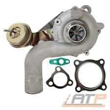 ABGAS-TURBO-LADER VW BORA 1J 1.8 T 110 KW 132 KW 150 PS 180 PS BJ 00-05