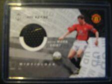 ROY KEANE Manchester Upper Deck 2003 Jersey 23/99