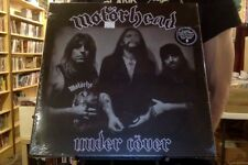Motorhead Under Cover LP + CD Box Set sealed vinyl