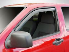 In-Channel Vent Visors for a 2006 - 2010 Isuzu i280