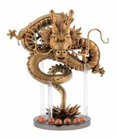 Dragon Ball super MEGA World Collectable Shenron & Dragon Ball Rare Color Ver.