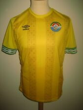 Ethiopia national football shirt 2020 Africa away soccer jersey maillot size M