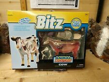 Modo/Bitz Science Anatomy Model in plastic Cow