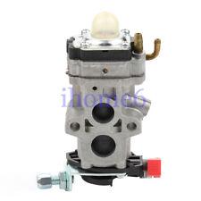 Carburetor For Redmax Ebz8500 Walbro Wya-172 Wya-172-1 Carb Leaf Blowers