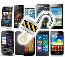 Samsung unlock code Irish Network