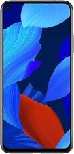 "Huawei Nova 5T 128GB+6GB RAM 6.26"" Dual Sim NUOVO Originale Sigillato Nero ITA"