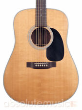 Martin D-28 Acoustic Guitar, Natural (Pre-Owned)