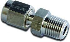 B7-00147 - Parker® A-LOK Imperial Male C nnector - BSPT - Description I