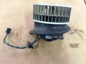 FRONT BLOWER MOTOR FITS 01 02 03 04 05 06 07 CHRYSLER PACIFICA DODGE CARAVAN